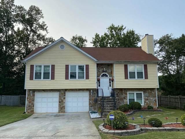 3395 Paces Landing Drive, Lawrenceville, GA 30044 (MLS #6784662) :: The Heyl Group at Keller Williams