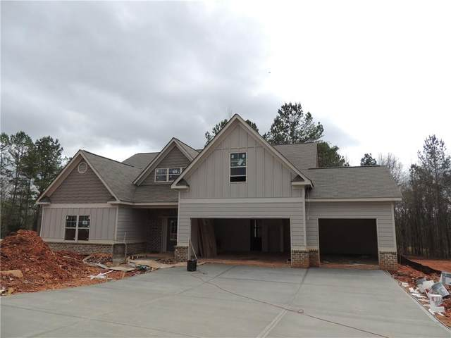 253 Charlotte Drive, Hoschton, GA 30548 (MLS #6784664) :: The Heyl Group at Keller Williams
