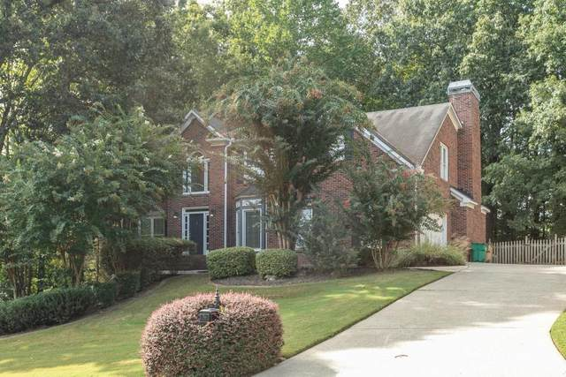 2001 Towne Lake Hill W, Woodstock, GA 30189 (MLS #6784675) :: North Atlanta Home Team