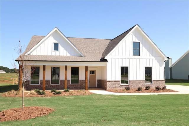 128 Perkins Court, Winder, GA 30680 (MLS #6784680) :: North Atlanta Home Team