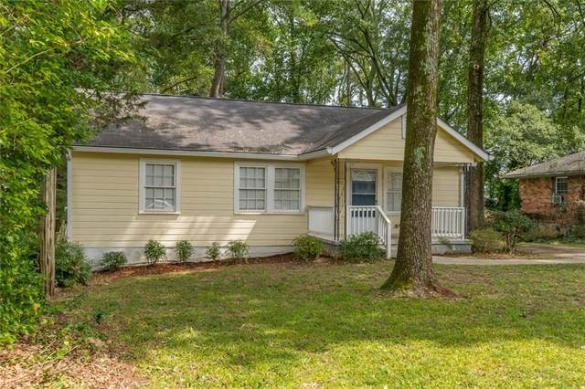 3302 Fern Drive, Tucker, GA 30084 (MLS #6784695) :: North Atlanta Home Team