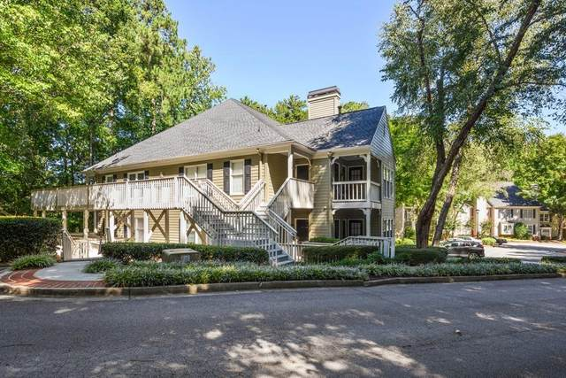 207 Bainbridge Drive, Atlanta, GA 30327 (MLS #6784716) :: The Heyl Group at Keller Williams