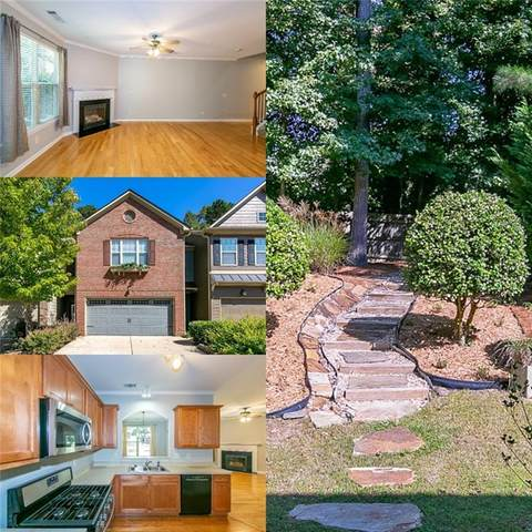 127 Sunset Lane, Woodstock, GA 30189 (MLS #6784719) :: North Atlanta Home Team