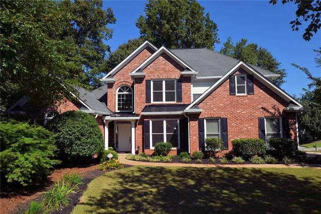 3625 Grovemont Cove, Cumming, GA 30041 (MLS #6784722) :: The Heyl Group at Keller Williams