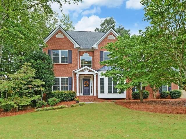 4085 Biltmore Woods Court, Buford, GA 30519 (MLS #6784723) :: North Atlanta Home Team