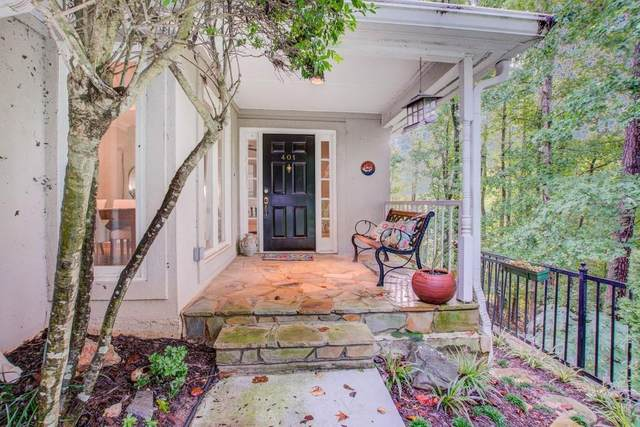 401 S River Farm Drive, Alpharetta, GA 30022 (MLS #6784744) :: RE/MAX Paramount Properties