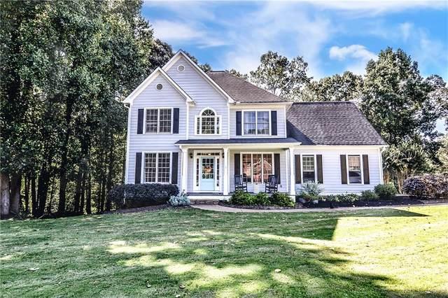 819 Holly Ridge, Canton, GA 30115 (MLS #6784746) :: Path & Post Real Estate