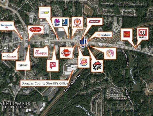 8469 Earl D Lee Boulevard, Douglasville, GA 30134 (MLS #6784747) :: North Atlanta Home Team