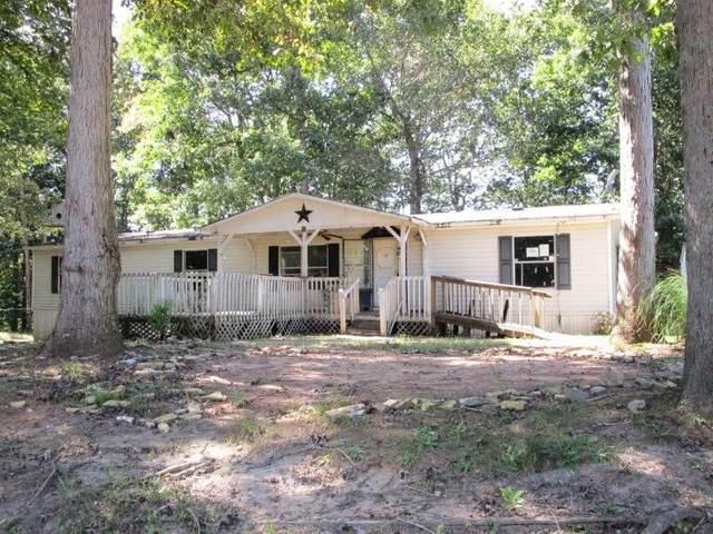 156 Brookwood Village Lane, Cleveland, GA 30528 (MLS #6784756) :: Path & Post Real Estate