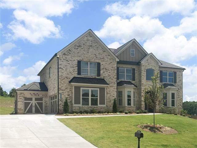4075 Mayhill Circle, Cumming, GA 30040 (MLS #6784761) :: North Atlanta Home Team