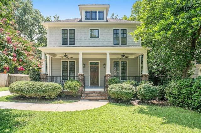 2857 Hosea L Williams Drive, Atlanta, GA 30317 (MLS #6784762) :: The Zac Team @ RE/MAX Metro Atlanta