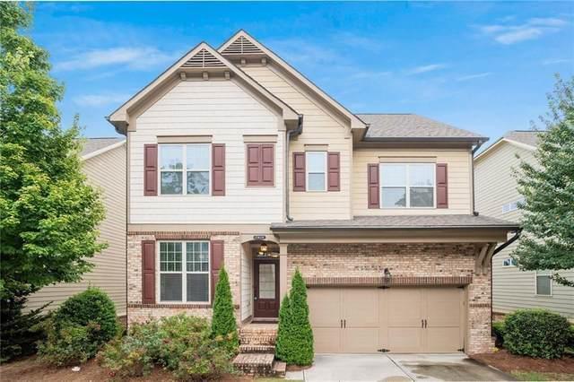 7615 Glisten Avenue, Atlanta, GA 30328 (MLS #6784772) :: Vicki Dyer Real Estate