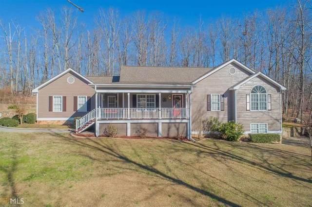 281 Mt. Vernon, Monroe, GA 30656 (MLS #6784779) :: The Heyl Group at Keller Williams