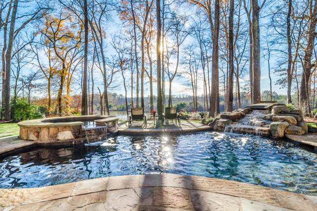 4834 Elkhorn Hill Drive, Suwanee, GA 30024 (MLS #6784811) :: The Heyl Group at Keller Williams