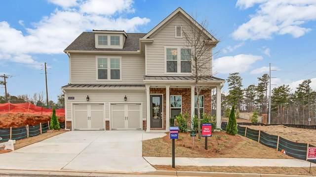 2020 Abbey Road, Roswell, GA 30076 (MLS #6784813) :: Scott Fine Homes at Keller Williams First Atlanta
