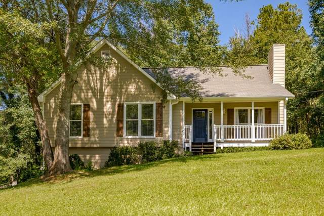 18 W Ridge Drive SE, Cartersville, GA 30121 (MLS #6784837) :: RE/MAX Prestige
