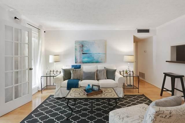 716 Summit North Drive NE #716, Atlanta, GA 30324 (MLS #6784849) :: Good Living Real Estate