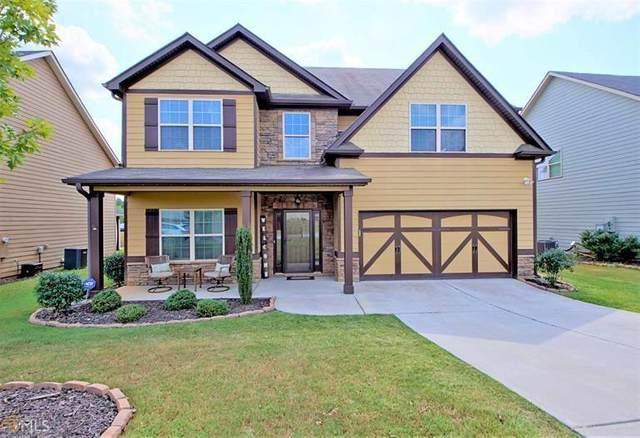 193 Briandwood Drive, Newnan, GA 30265 (MLS #6784851) :: North Atlanta Home Team