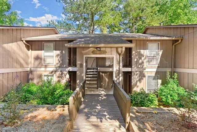 8740 Roswell Road 10B, Atlanta, GA 30350 (MLS #6784862) :: Vicki Dyer Real Estate