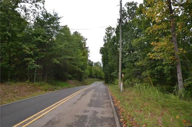 0 Orchard Road, Jasper, GA 30143 (MLS #6784865) :: Charlie Ballard Real Estate