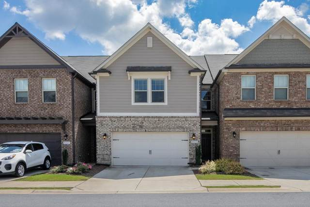8275 Village Place, Suwanee, GA 30024 (MLS #6784895) :: The Heyl Group at Keller Williams