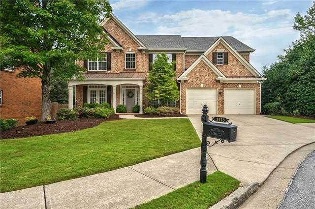3513 Belridge Lane SE, Smyrna, GA 30080 (MLS #6784912) :: Dillard and Company Realty Group