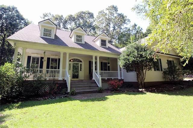 2200 Center Point Road, Carrollton, GA 30117 (MLS #6784918) :: North Atlanta Home Team