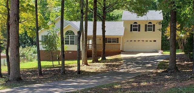 7339 Berry Hill Drive, Gainesville, GA 30507 (MLS #6784940) :: The Heyl Group at Keller Williams