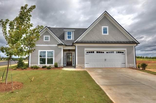20 Encore Lane, Cartersville, GA 30120 (MLS #6784941) :: Keller Williams Realty Atlanta Classic