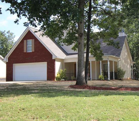 22 Legacy Drive, Hoschton, GA 30548 (MLS #6784943) :: North Atlanta Home Team
