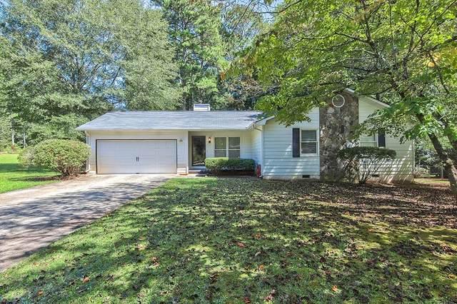 8234 Tupelo Trail, Jonesboro, GA 30236 (MLS #6784948) :: MyKB Homes