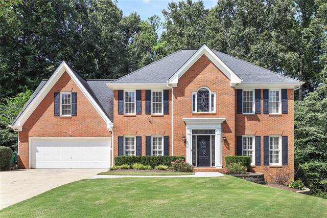 7440 Chestwick Court, Sandy Springs, GA 30350 (MLS #6784983) :: Dillard and Company Realty Group