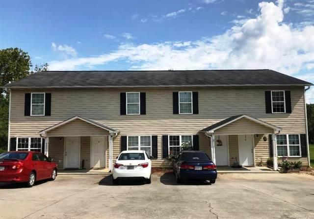 381 Jolly Road, Calhoun, GA 30701 (MLS #6784987) :: The Heyl Group at Keller Williams