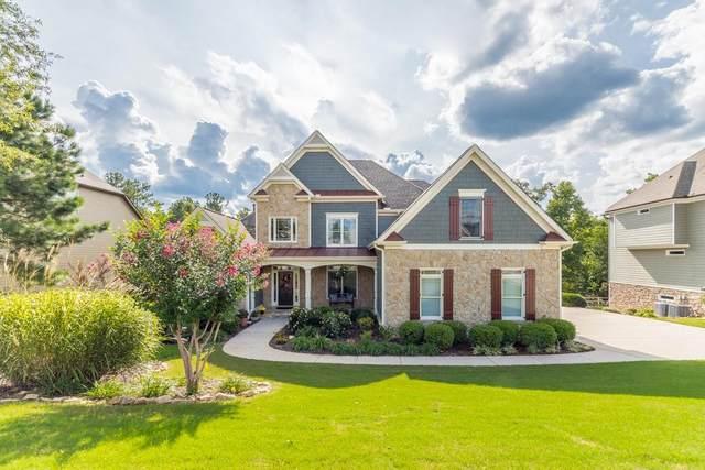 2071 Towne Mill Avenue, Canton, GA 30114 (MLS #6784989) :: North Atlanta Home Team
