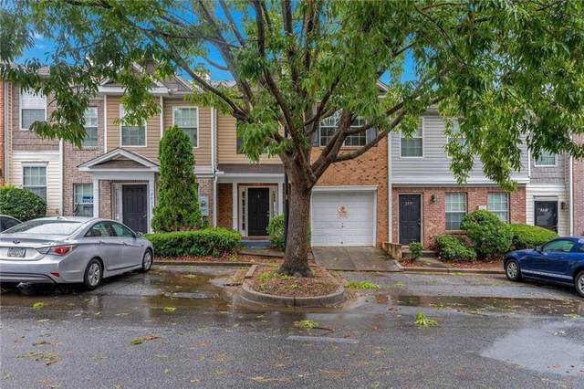 2933 Vining Ridge Terrace, Decatur, GA 30034 (MLS #6784995) :: Keller Williams Realty Cityside