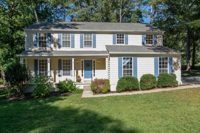 5609 Knox Court, Peachtree Corners, GA 30092 (MLS #6785024) :: Rock River Realty