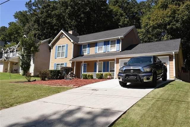 6697 Gunstock Lane, Tucker, GA 30084 (MLS #6785058) :: RE/MAX Prestige