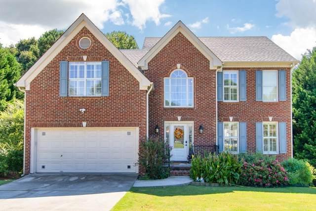 3364 Brooksong Way, Dacula, GA 30019 (MLS #6785061) :: Kennesaw Life Real Estate