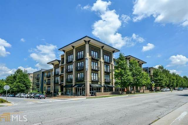 5300 Peachtree Road #3510, Chamblee, GA 30341 (MLS #6785063) :: Rock River Realty