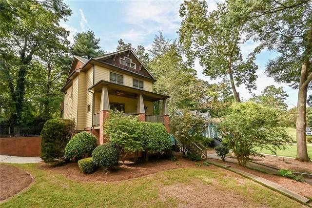1775 Piper Circle SE, Atlanta, GA 30316 (MLS #6785078) :: Path & Post Real Estate