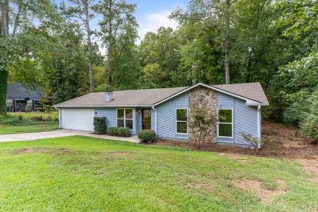 4655 Jamerson Forest Parkway, Marietta, GA 30066 (MLS #6785092) :: North Atlanta Home Team