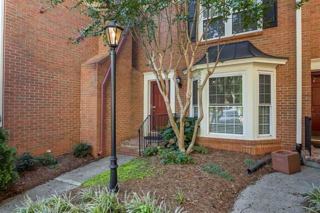 33 Mount Vernon Circle, Atlanta, GA 30338 (MLS #6785098) :: The Heyl Group at Keller Williams
