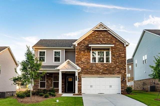 4532 Claiborne Court, Duluth, GA 30096 (MLS #6785102) :: The Cowan Connection Team