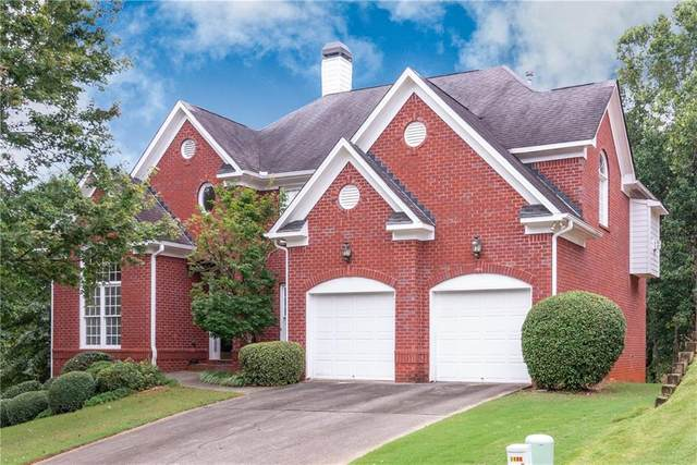 3086 Canter Way, Duluth, GA 30097 (MLS #6785103) :: The Cowan Connection Team