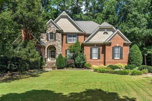 772 Registry Run NW, Kennesaw, GA 30152 (MLS #6785126) :: Path & Post Real Estate