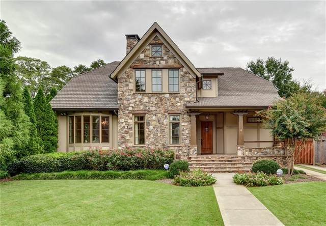 238 Club Place SE, Atlanta, GA 30317 (MLS #6785131) :: The Residence Experts