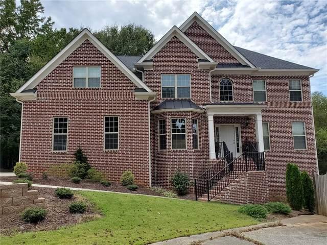 140 Burnham Wood Lane, Johns Creek, GA 30022 (MLS #6785148) :: Dillard and Company Realty Group