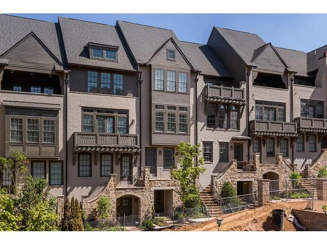 6719 Encore Boulevard, Sandy Springs, GA 30328 (MLS #6785149) :: The Heyl Group at Keller Williams