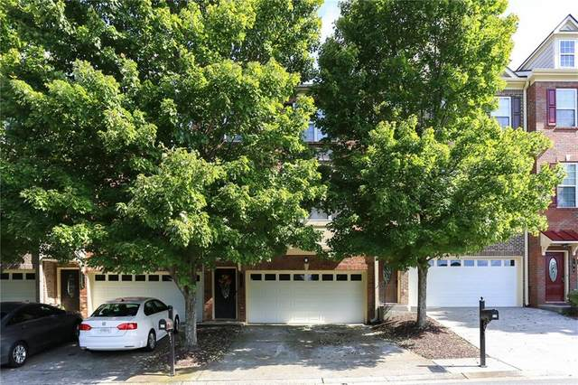 522 Williamson Street SE, Marietta, GA 30060 (MLS #6785151) :: Dillard and Company Realty Group