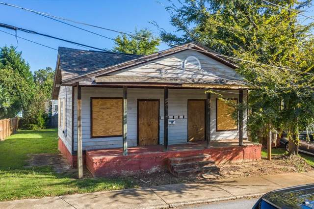 88 Richmond Street SE, Atlanta, GA 30312 (MLS #6785162) :: Thomas Ramon Realty